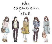 the capricious club