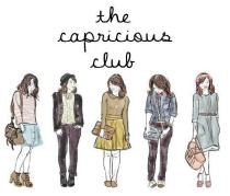 the capricious club